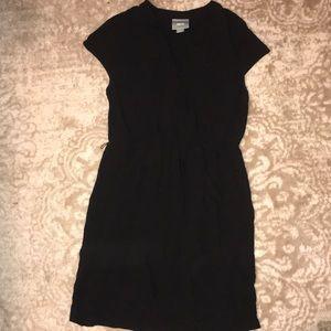 Maeve collared dress